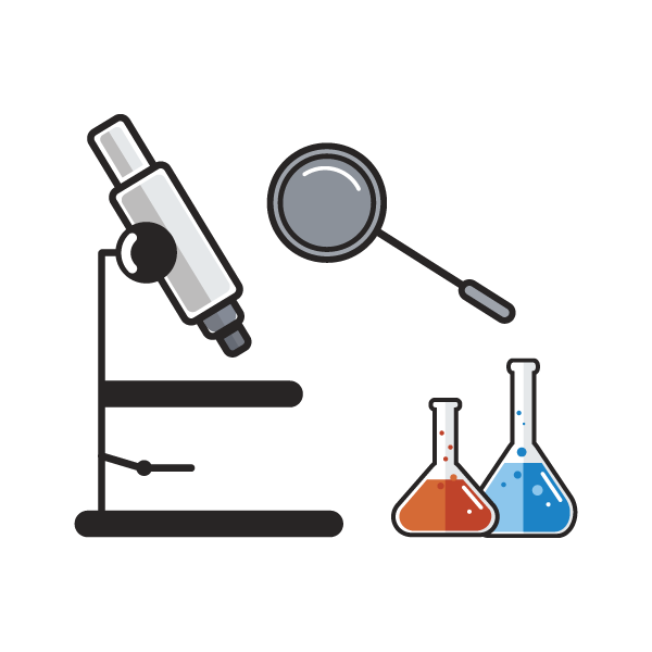 Well Equipped Laboratories