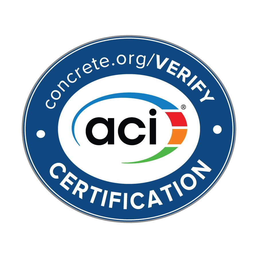 ACI Certification-Partners