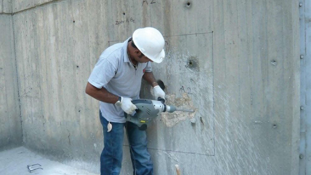 Construction Quality Control & Inspection